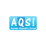 Answer Question Script хостинг