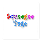 Squeegee Page хостинг