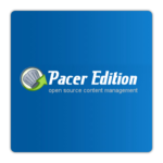 The Pacer Edition CMS хостинг